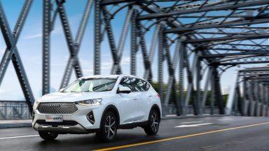 Haval F7: la nuova SUV di Great Wall per il mercato europeo?