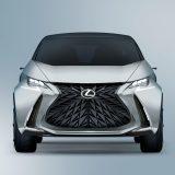 Lexus BX: le anticipazioni sulla piccola SUV premium