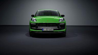 Porsche Macan: il nuovo restyling per la SUV premium media