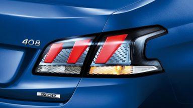Peugeot 408: in arrivo la variante berlina della nuova 308