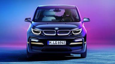 BMW i3: la nuova versione speciale Unique Forever Edition