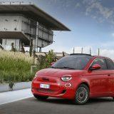 Fiat 500 (Red): la nuova versione speciale anche elettrica