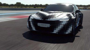 Hydrogen Vision 2040: Hyundai e l'idrogeno