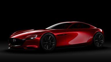 Mazda: in arrivo la nuovissima tecnologia e-SkyActiv R