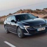 Peugeot 508: ecco la nuovissima gamma Model Year 2022