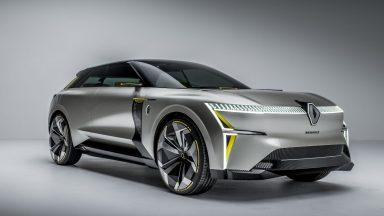 Renault Kadjar: nuova denominazione per la sostituta?