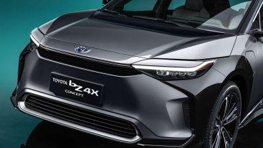 Toyota, maxi-investimento sulle batterie per auto