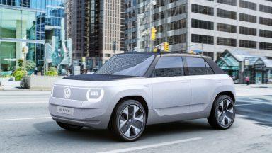 Salone Monaco 2021: le auto elettriche presentate