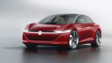 Volkswagen Passat: sarà sostituita dalla ID.7 elettrica?
