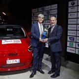 Nuova Fiat 500: la citycar elettrica eletta Auto Europa 2022