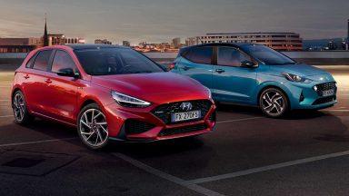 Eni Gas e Luce, patto con Hyundai per l'elettrico