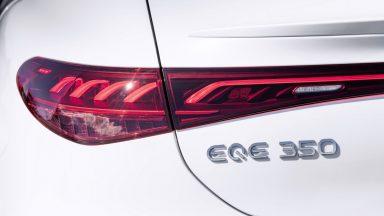 Mercedes-Benz EQE: allo studio la grande SUV elettrica