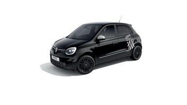 Renault Twingo: la versione speciale e elettrica Urban Night