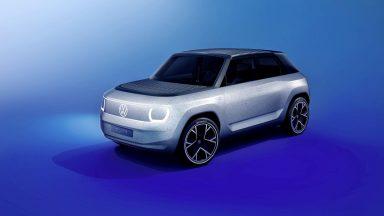 Volkswagen: allo studio la ID.2 e altre auto elettriche