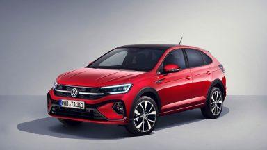 Nuova Volkswagen Taigo: in arrivo sul mercato italiano