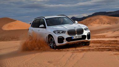 BMW ibrida: tutti i modelli con prezzi e caratteristiche