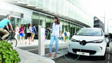 Mercato dell'auto: a gennaio è boom di elettriche e ibride