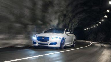 Jaguar XJ: la berlina elettrica rinviata a fine 2021?