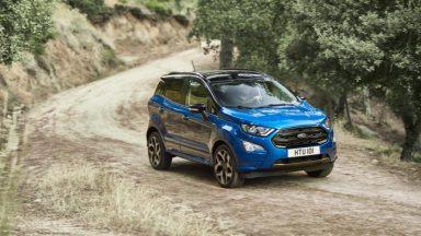 Ford, guida all'acquisto: le novità dei modelli 2020