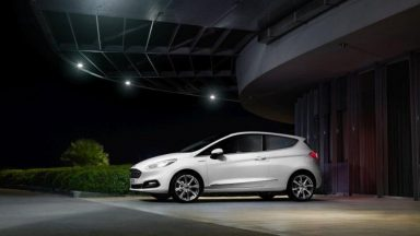 Ford Fiesta: finalmente debutta la versione mild-hybrid