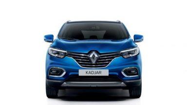 Renault Kadjar: le indiscrezioni sulla prossima generazione