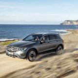 Nuova Mercedes-Benz GLC: in arrivo la seconda generazione