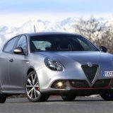 Alfa Romeo Giulietta: esce di scena alla fine del 2020