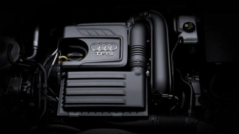 Foto del motore di Audi Q2 Q2 2.0 35 TDI BUSINESS DESIGN S TRONIC