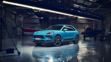 Porsche Macan: la prossima generazione sarà solo elettrica