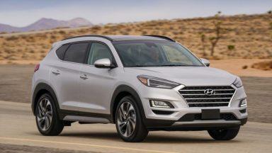 Hyundai Tucson: ancora più ricca nell'allestimento XLine