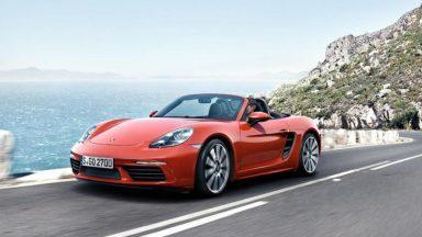 Auto cabrio 2020: guida all'acquisto dei migliori modelli