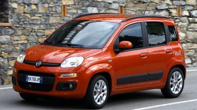 Fiat Panda: a settembre con gli incentivi parte da 6.500 euro