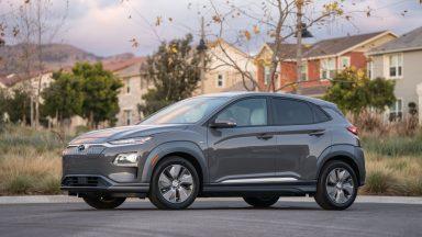 Hyundai Kona: ecco gli aggiornamenti del model year 2020