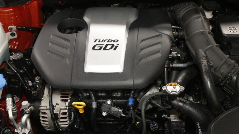 Foto del motore di KIA ProCeed ProCeed 1.6 T-GDI GT
