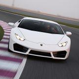Coronavirus: Lamborghini avvia la produzione di mascherine