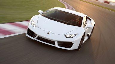 Lamborghini: chiusi gli stabilimenti fino al 25 marzo