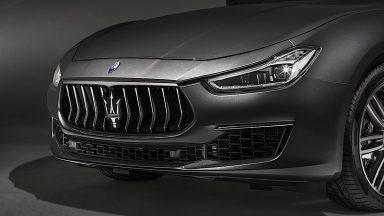 Maserati Ghibli Hybrid: l'elettrificazione nel dettaglio