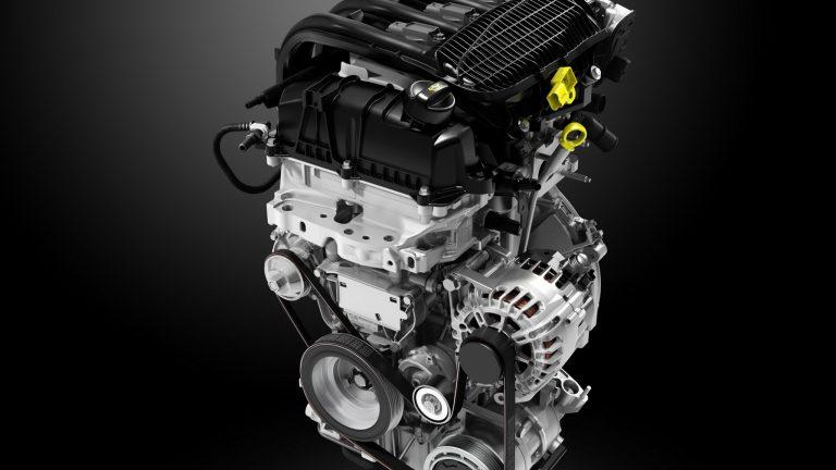 Foto del motore di Peugeot 208 208 Allure PureTech 100 EAT8 S/S auto