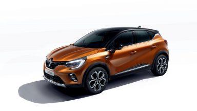 Renault Captur: le anticipazioni sul prossimo restyling