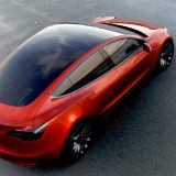 Tesla Model 3: ecco il tetto fotovoltaico aftermarket