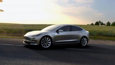 Tesla Model 3: perde la coda per sfidare la Volkswagen ID.3?