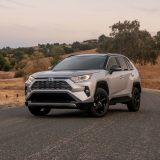 Le migliori auto ibride Toyota: scheda tecnica e prezzi 2020