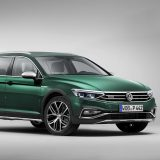 Volkswagen Passat: allo studio la nuova generazione B9