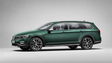 Volkswagen Passat: la prossima generazione sarà crossover?