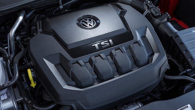 Foto del motore di Volkswagen Polo GTI Polo GTI 2.0 TSI GTI DSG BMT