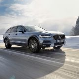 Volvo: l'acquisto auto online col programma Stay Home Store